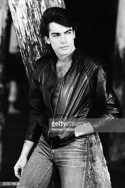 American actor Peter Gallagher