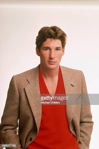 American Actor Richard Gere