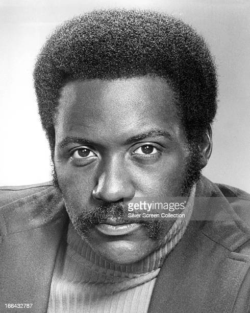 American actor Richard Roundtree, 1973.