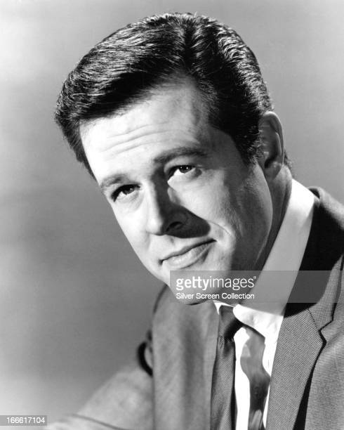 American actor Robert Culp circa 1965