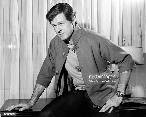 American actor Robert Culp circa 1968