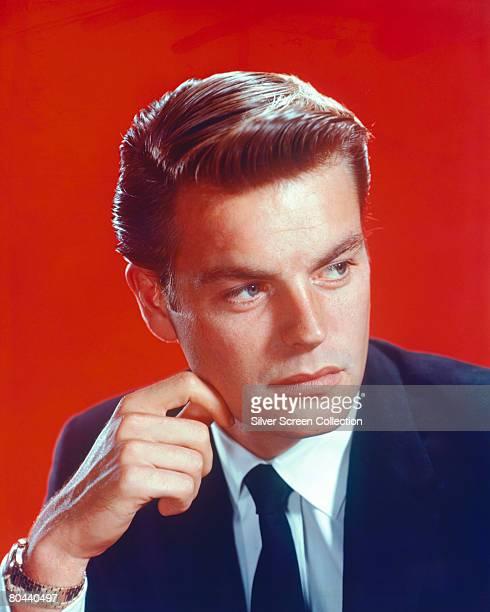 American actor Robert Wagner circa 1955