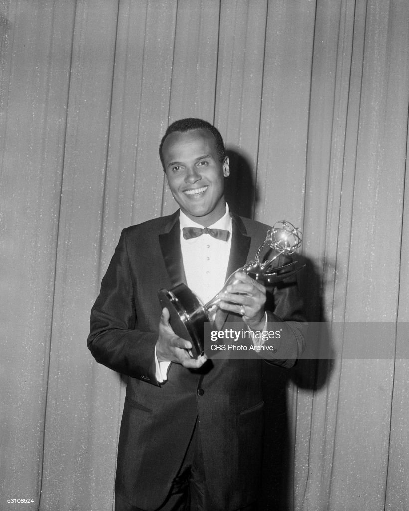 01 Mar  Harry Belafonte  Turns 80