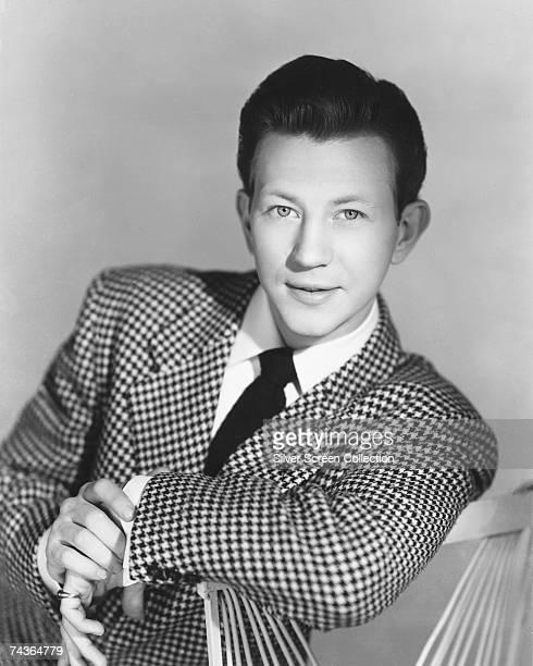 American actor singer and dancer Donald O'Connor circa 1950