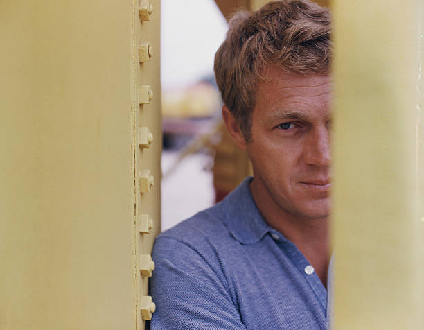 MEX: 7th November 1980 - Actor Steve McQueen Dies