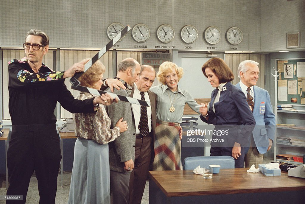 Sept 19 1970 - The Mary Tyler Moore Show Premieres