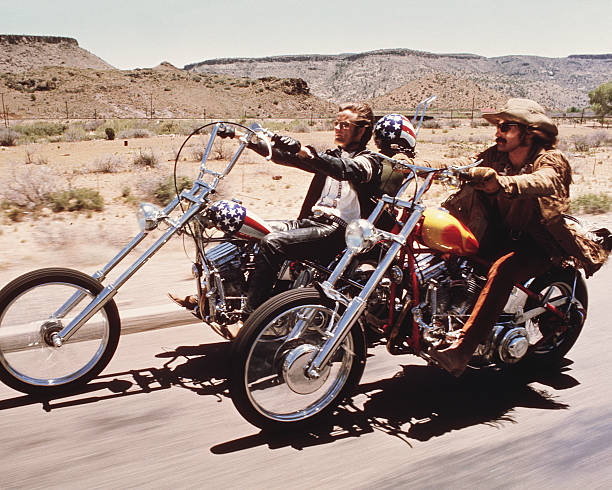 UNS: Easy Rider Star Peter Fonda Dies At 79