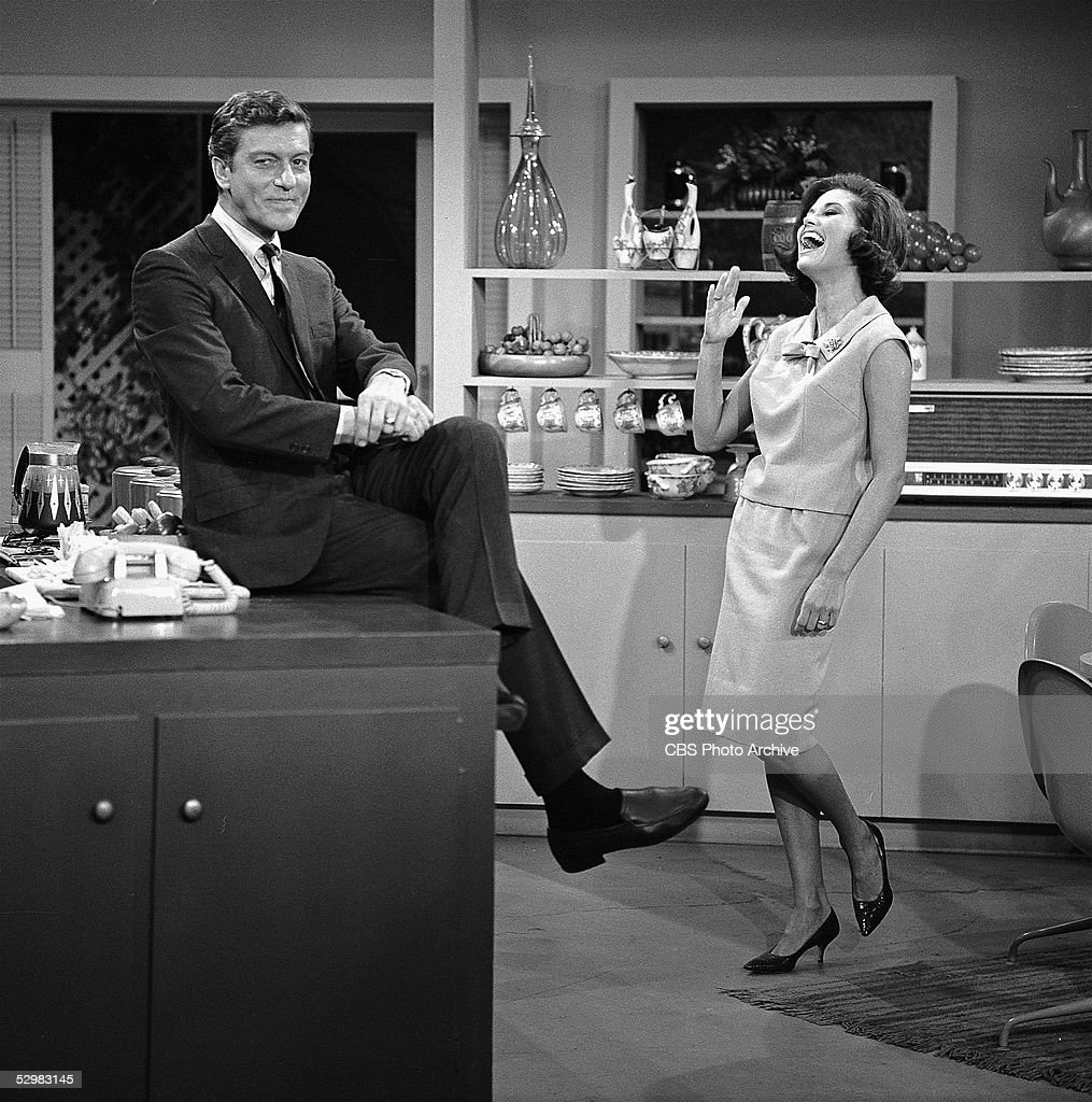 50 Years Since The Dick Van Dyke Show Aired on CBS