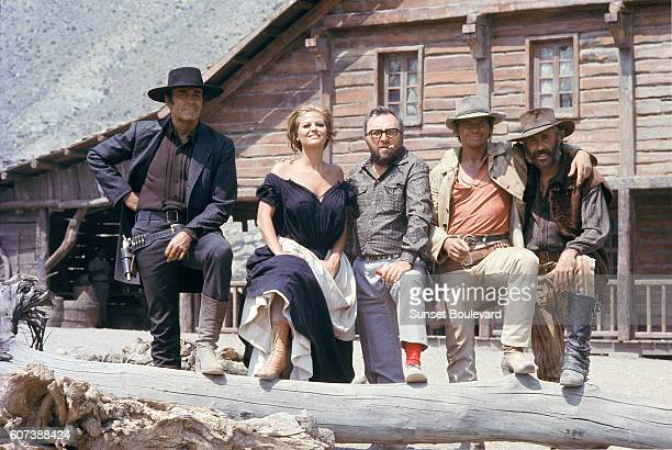 669 Sergio Leone Photos And Premium High Res Pictures Getty Images