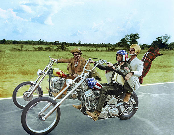 UNS: 14th July 1969 - Easy Rider Released
