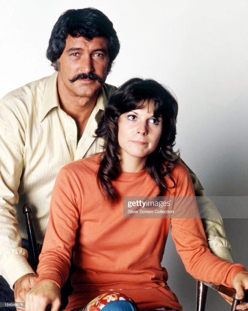 McMillan & Wife : News Photo