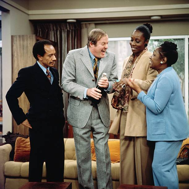 Image result for The Jeffersons tom