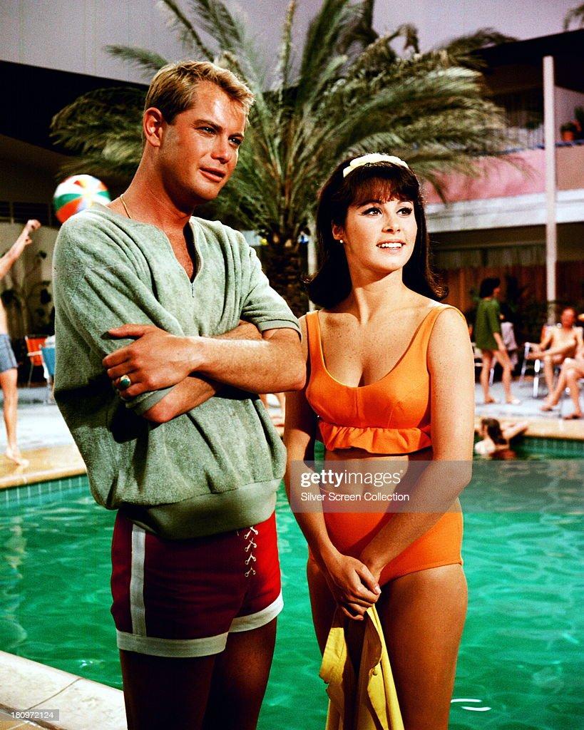 Palm Springs Weekend : News Photo