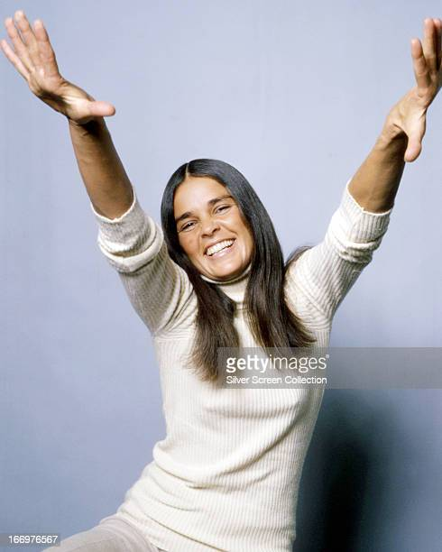 American actress Ali MacGraw, circa 1970.