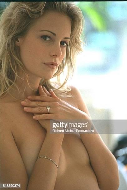 American Actress Alison Eastwood