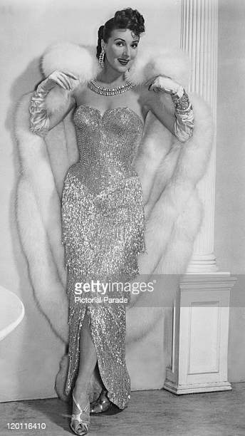 gypsy rose lee 画像と写真 getty images