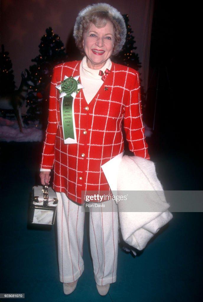 64th Annual Hollywood Christmas Parade : News Photo