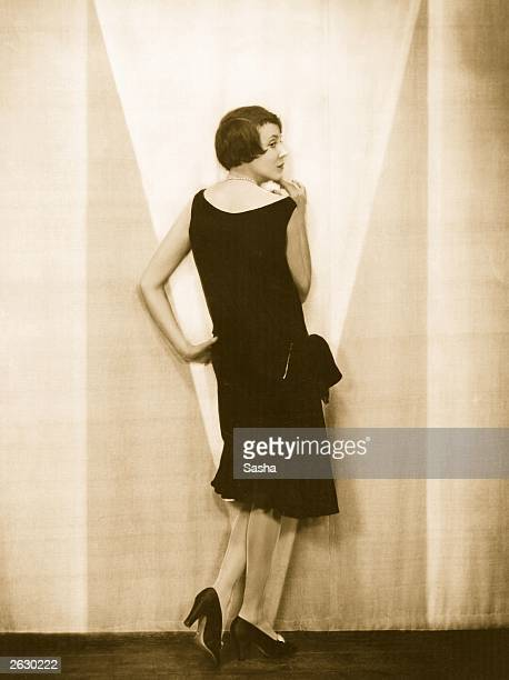 American actress and dancer Adele Astaire