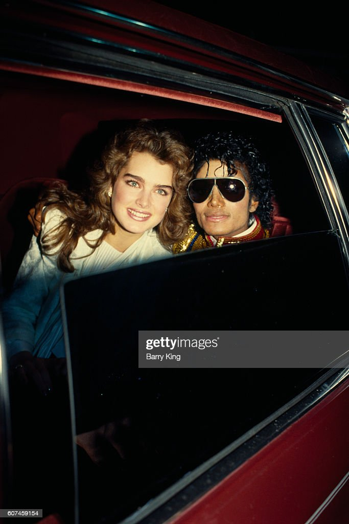 1987 American Music Awards : News Photo