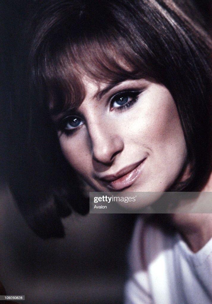 Barbra Streisand : News Photo