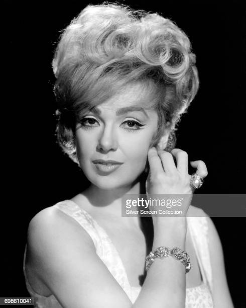 American actress and singer Edie Adams circa 1960