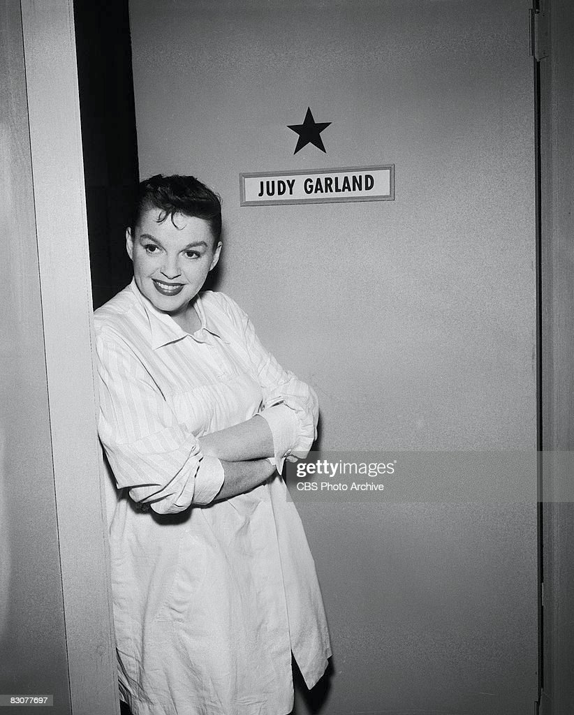 In Profile: Judy Garland