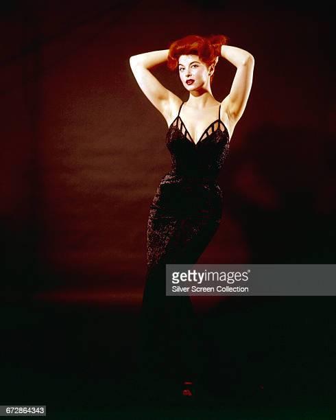American actress and singer Tina Louise circa 1965