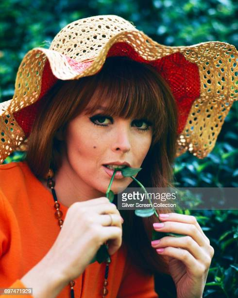American actress and singer Tina Louise circa 1970