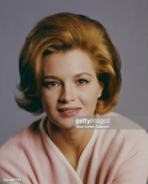 American actress Angie Dickinson as Sheila Farr in a publicity still for the film 'The Killers' 1964
