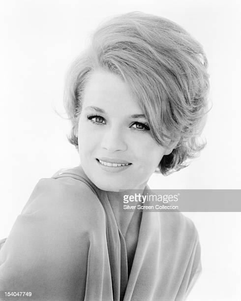 American actress Angie Dickinson circa 1960