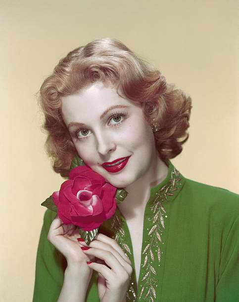 american-actress-arlene-dahl-with-a-red-