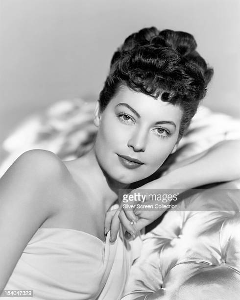 American actress Ava Gardner as Venus in 'One Touch Of Venus, directed by William A Seiter, 1948.