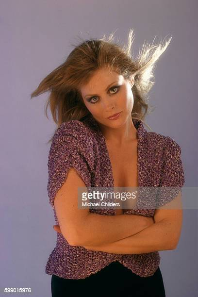 American Actress Beverly D'Angelo