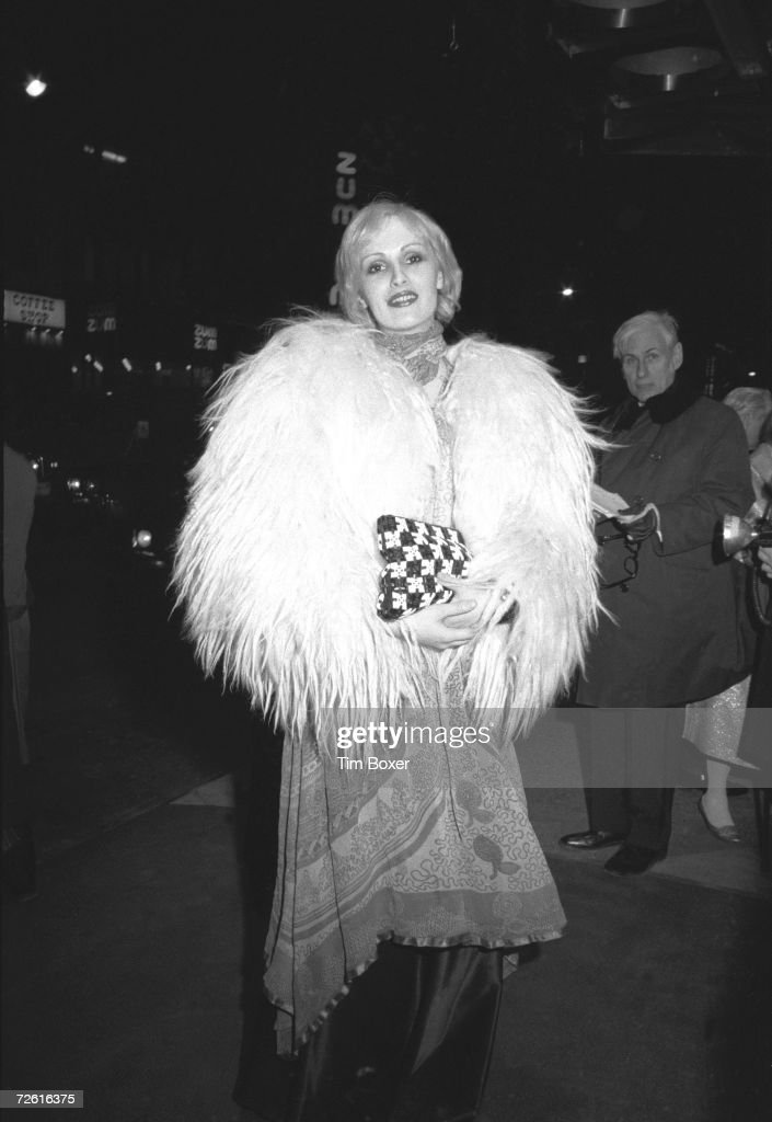 Candy Darling On Broadway : News Photo