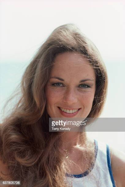 American Actress Catherine Bach