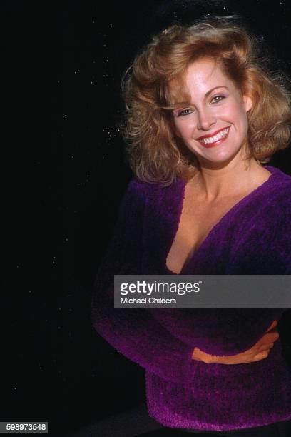 American Actress Catherine Hicks