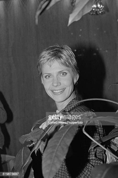 American actress Cindy Pickett who appears in Roger Vadim's film Night Games in London on 2nd January 1980