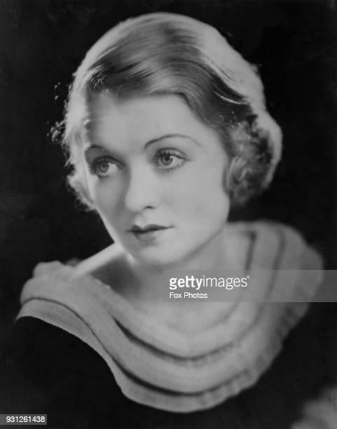 American actress Constance Bennett circa 1925