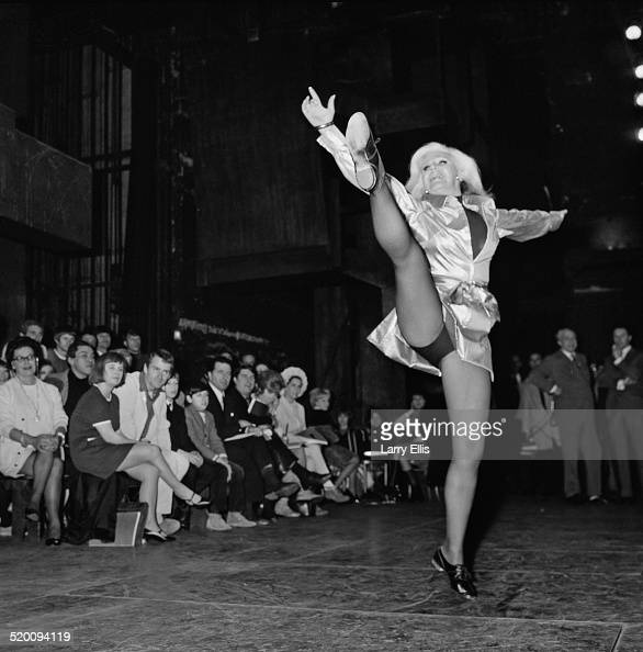 Ginger rogers pictures getty images for House music 1995