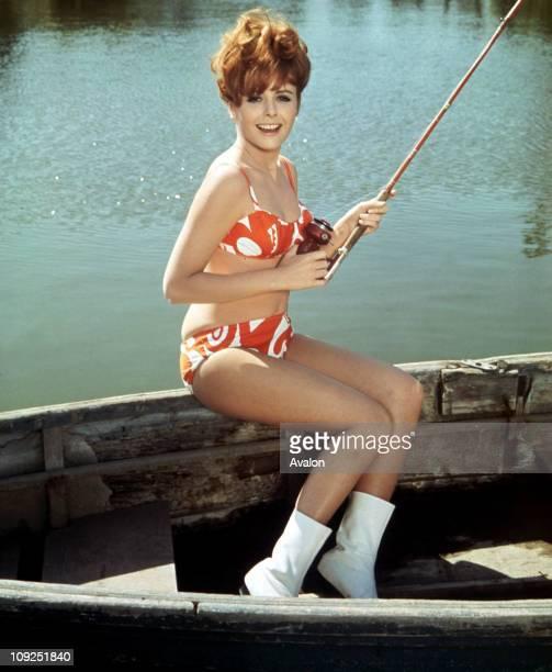 American Actress Deborah Walley