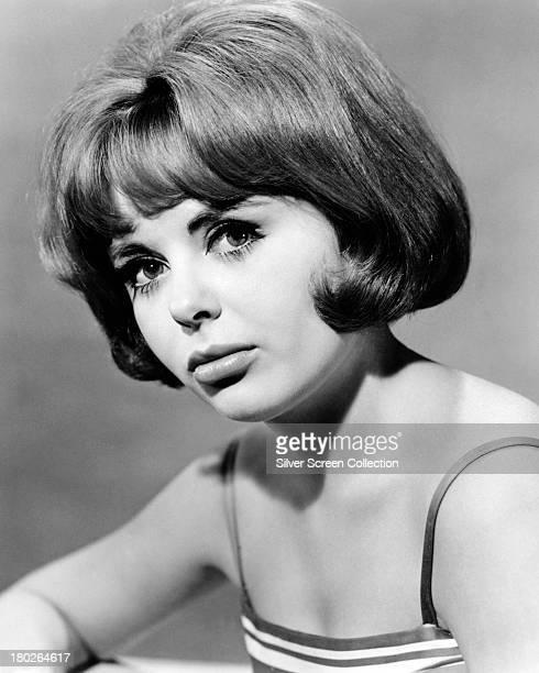 American actress Deborah Walley circa 1966