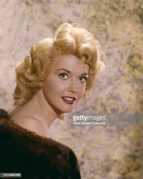 American actress Donna Douglas circa 1960