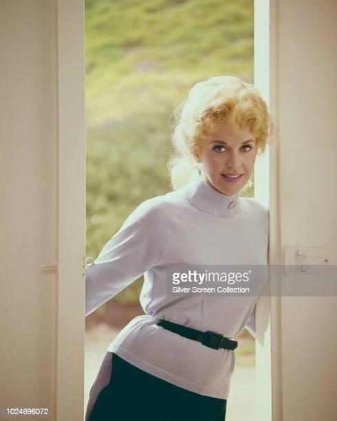 American actress Donna Douglas circa 1965
