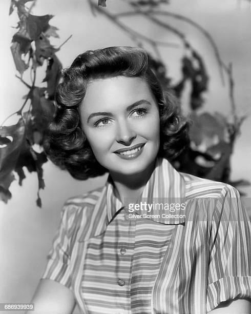 American actress Donna Reed circa 1945