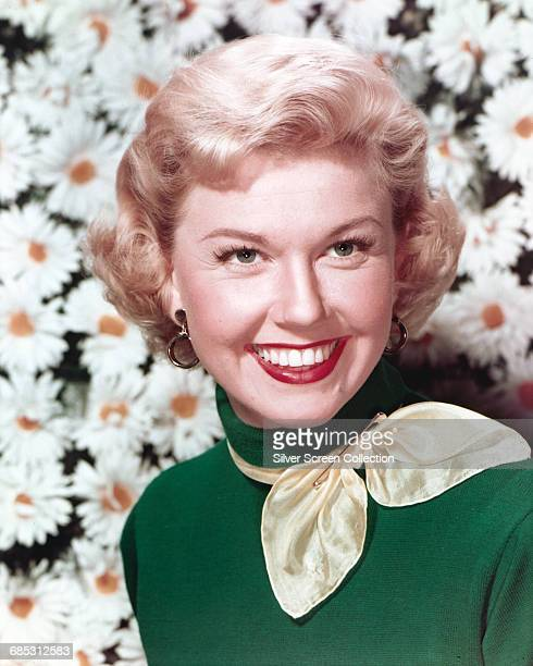American actress Doris Day circa 1960