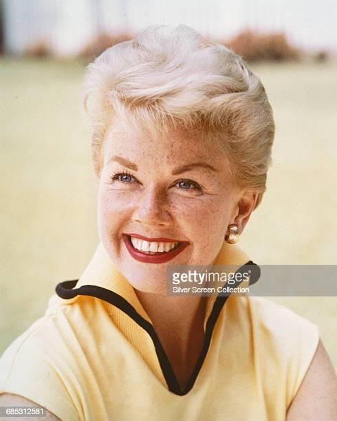 American actress Doris Day circa 1965
