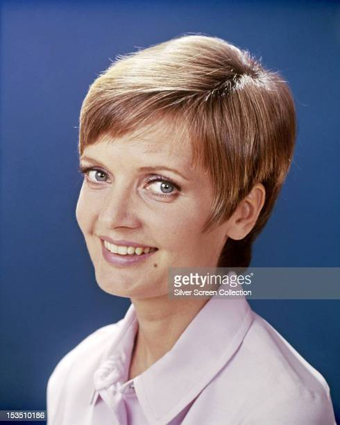 American actress Florence Henderson circa 1970