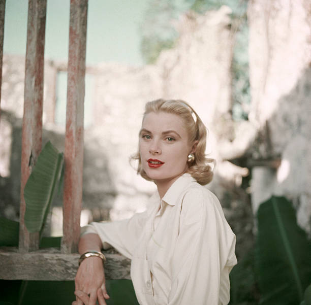 UNS: 12th November 1929 - Actress Grace Kelly Born On This Day