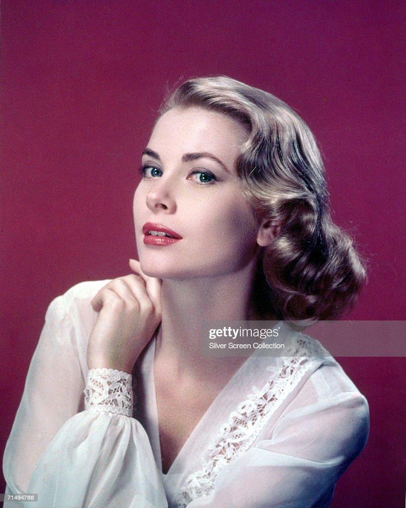 In Profile: Grace Kelly