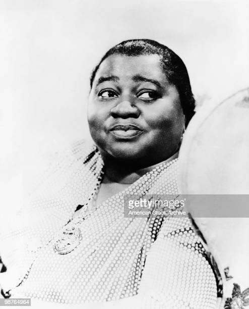 American actress Hattie McDaniel circa 1940 McDaniel won an Oscar for Best Supporting Actress for her role of Mammy in 'Gone With The Wind' making...